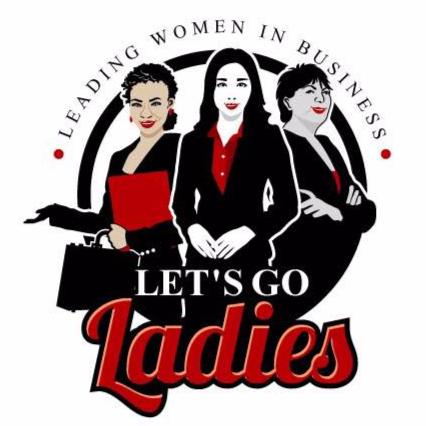Let's Go Ladies