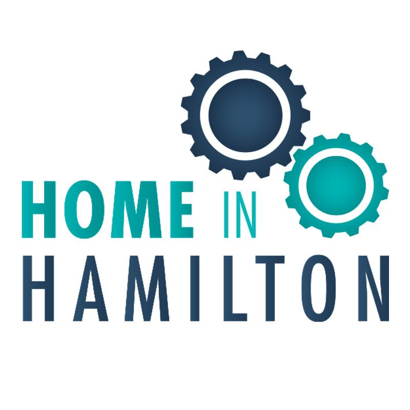 Home in Hamilton