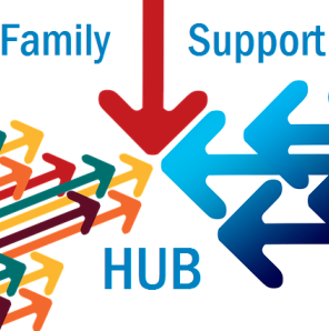 Family Support Hub