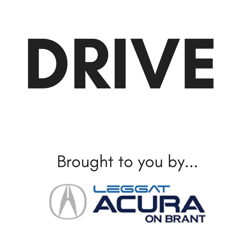 DRIVE - By Leggat Acura