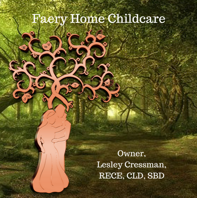 Faery Home Childcare