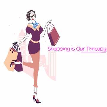 The Retail Therapy Divas