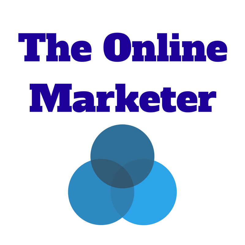 The Online Marketer