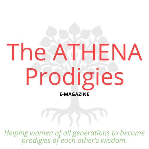 The ATHENA Prodigies eMagazine