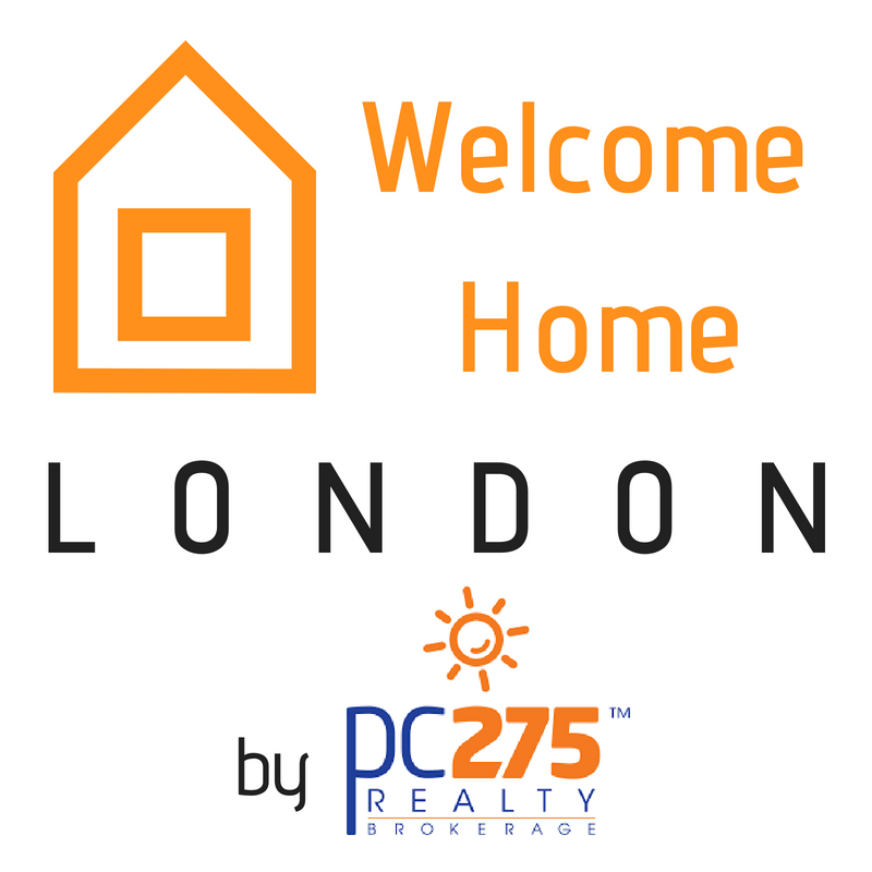 Welcome Home LONDON by PC275