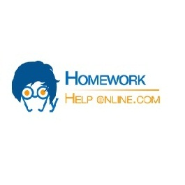 My Homework Help Online - Online Assignment Writing Solution