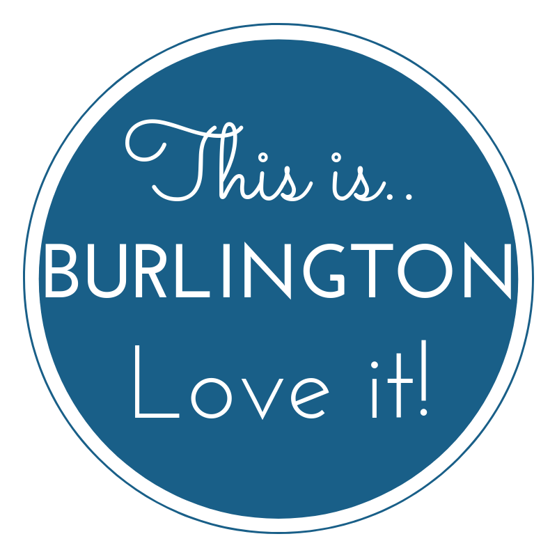 This is Burlington