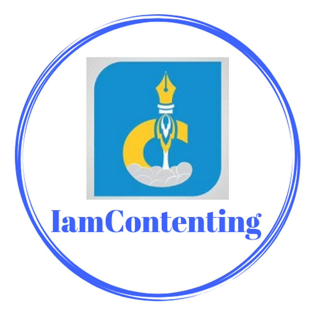The Digital Mind - IamContenting