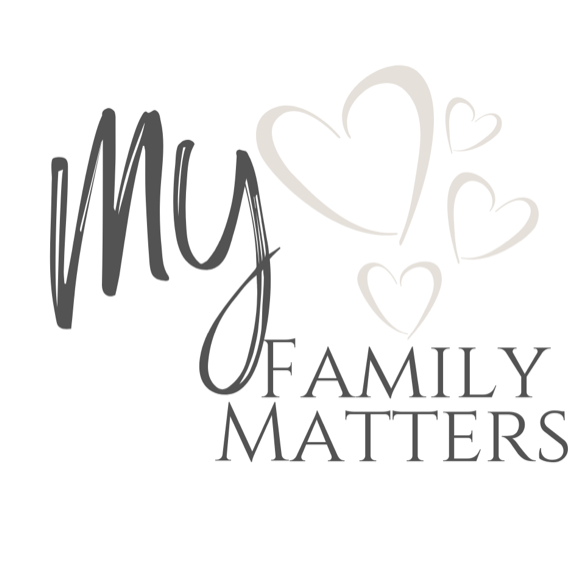 My Family Matters - by WP Creations