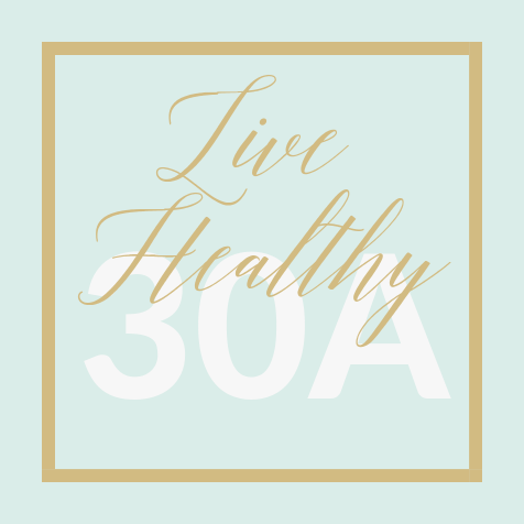 Live Healthy 30A