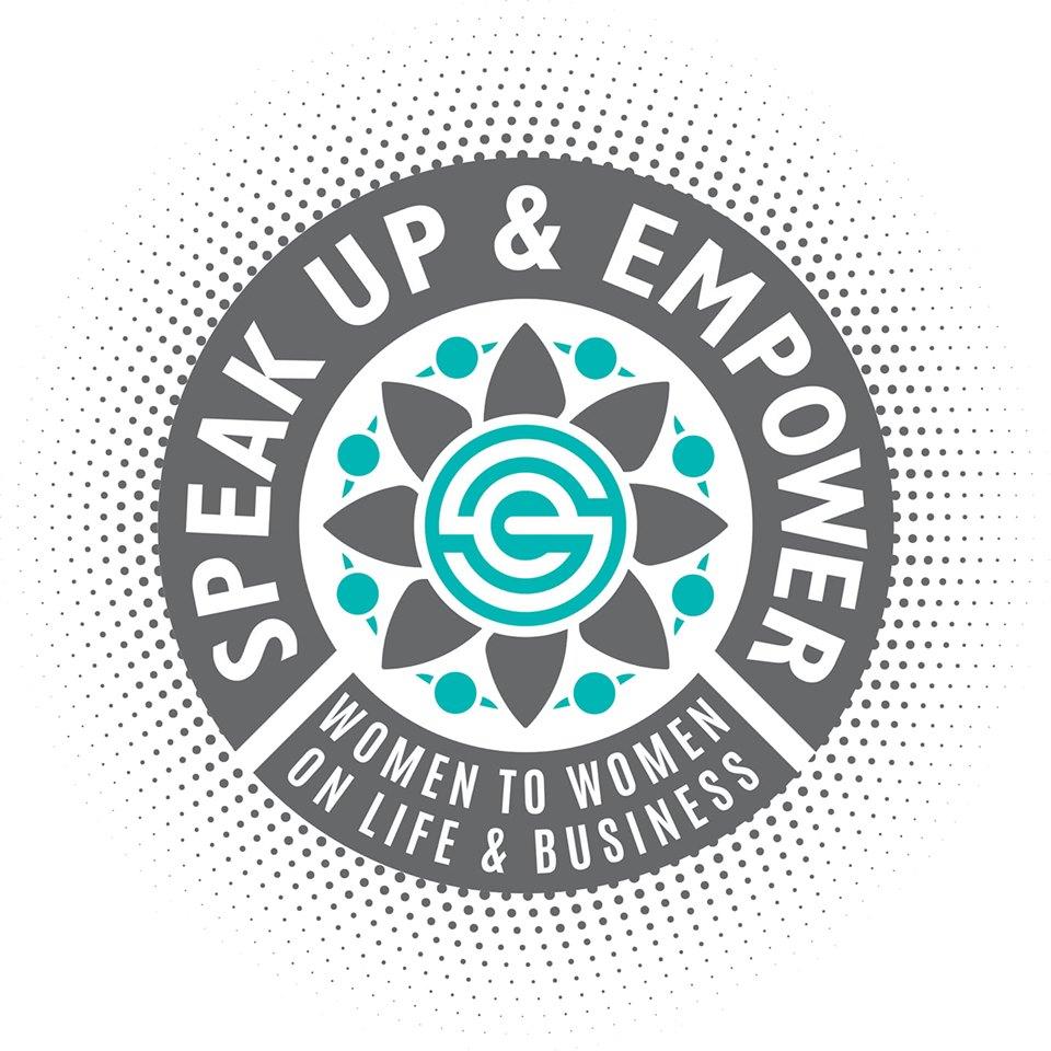 Speak Up and Empower - Online