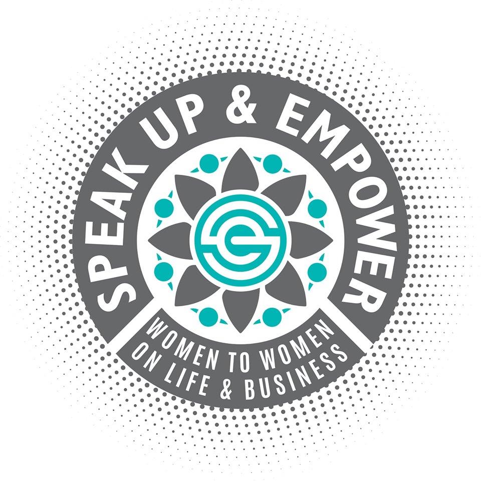 Speak Up and Empower - Online