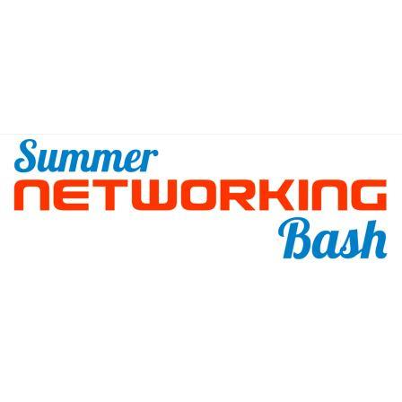 Summer Networking Bash