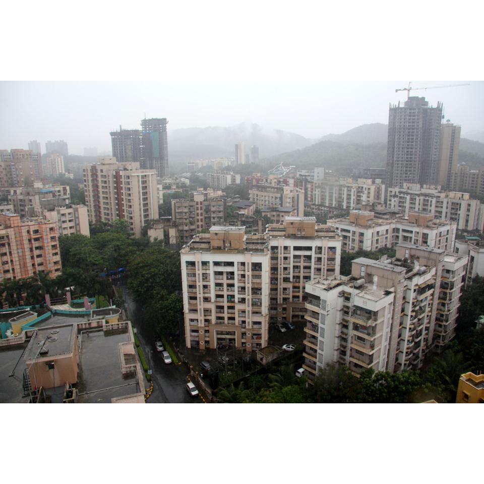 Benefits Of Buying An Under Construction Flat in Thane