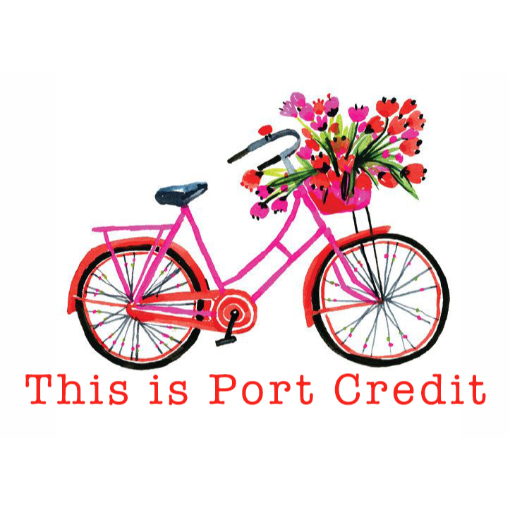 This is Port Credit