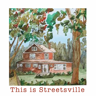 This is Streetsville