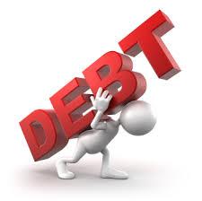D thode & Associates Inc., Out of Debt,
