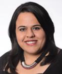 keynote speaker Purna Virji - Sr. Manager, Bing Ads - Microsoft