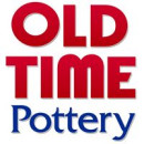 old time pottery weekly ad circular sale flyer
