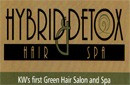 hybrid detox hair and spa
