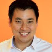 keynote speaker Larry Kim - Founder- Wordstream