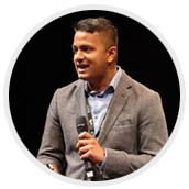 Hamilton Digital Marketing Summit 2017 DEV BASU  FOUNDER & CEO - POWERED BY SEARCH
