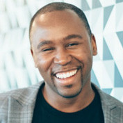 keynote speaker Mike King - Founder - iPullRank digital media summit atlanta