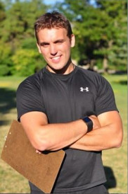 Jesse Bieman, personal trainer, online training, group fitness, bootcamp