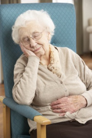Seniors and Sleep: What You Need to Know