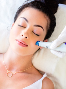 HydraFacial, heaven scent, natural, skin