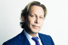 keynote speaker Michael Wekerle - Chairman & Co-Founder - Difference Capital