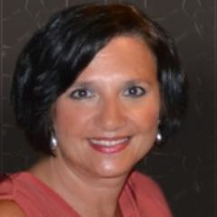 keynote speaker Piera Palazzolo - VP, Digital Marketing, - American Management Association