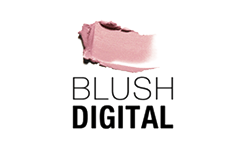 blush digital sponsor Napa Summit - Napa Valley, California