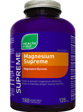 magnesium, health, wellness