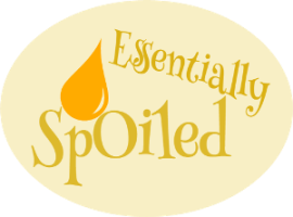 essential oils, essentially spoiled,