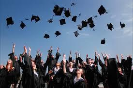 graduation, divorce, child, children, graduation ceremony