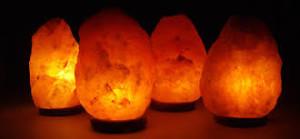 salt lamp, the rock spa kitchener,