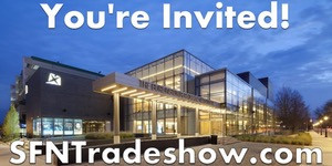 sfn trade show april 6 The Burlington Performing Arts Centre The Burlington Performing Arts Centre - 440 Locust Street - Burlington, Ontario L7S 1T7 - Canada