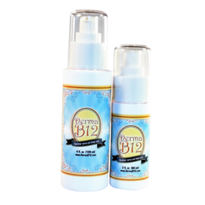 Derma B12 Cream-Whole Family Products