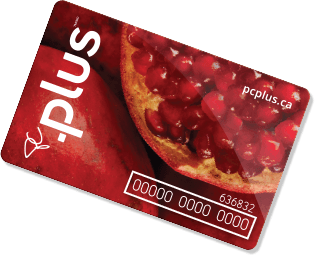 pc points card