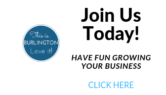 Got A Burlington Business? Join the This Is Burlington Network!