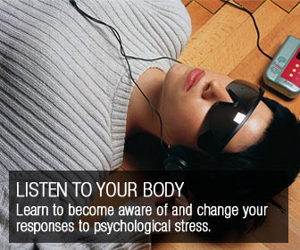 Listen To YOur Body, brainwave entrainment