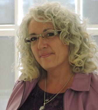Evolove Healing, Pamela Robinson