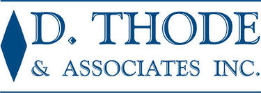 D. Thode & Associate Inc. British Columbia, Out of Debt