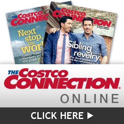 costco online magazine