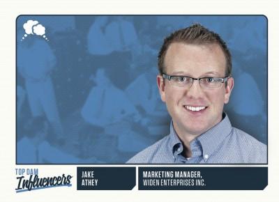 keynote speaker icc las vegas march 2017 Jake Athey - Director of Marketing - Widen