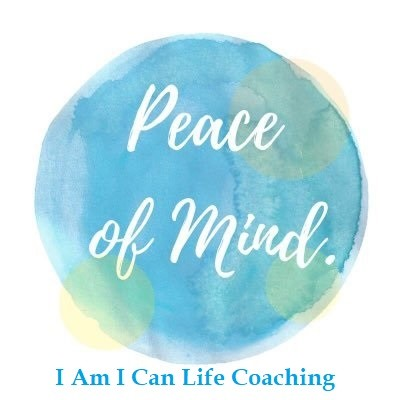 I Am I Can Life Coaching, Lee Pryke