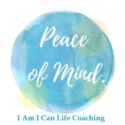 I Am I Can Life Coaching, Lee Pryke
