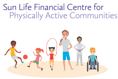 physical activity, Waterloo, Sun Life Financial, Wilfrid Laurier University