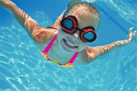 Family, Activities, Swimming